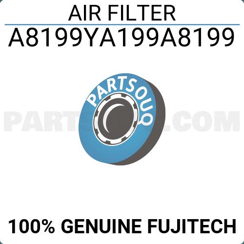Luftfilter Blue Print ADT32279