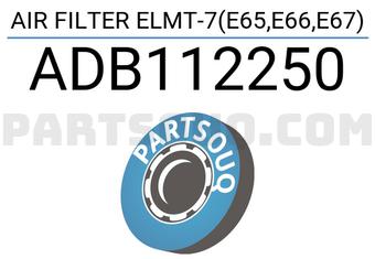 BLUE PRINT Luftfilter Für BMW E65 E66 E67 13717505007