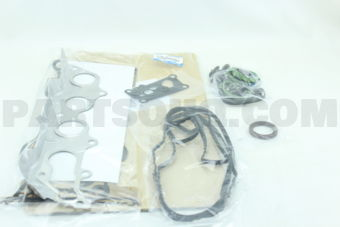 GASKET KIT ENGINE
