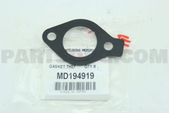 GASKET,THERMOSTAT CASE