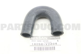 ASSY HOSE WATER