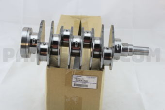 CRANKSHAFT COMPL