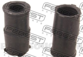 FEBEST 2173FOC FRONT BRAKE CALIPER SLIDE PIN BOOT