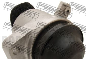 FEBEST MZMCX7RH RIGHT ENGINE MOUNTING