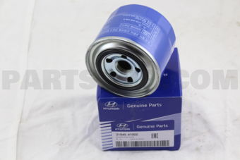 Hyundai / KIA 3194541002 ELEMENT-FUEL FILTER