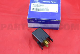 Hyundai / KIA 9555039000 FLASHER MODULE-TURN SIGNAL
