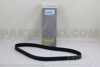 Mazda FP0112205A BELT,TIMING