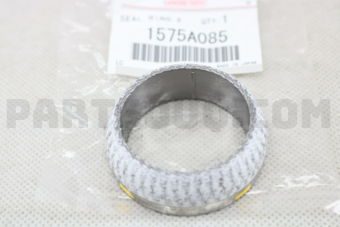 Mitsubishi 1575A085 SEAL RING,EXHAUST PIPE
