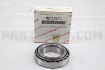 Mitsubishi MD720623 BEARING,M/T CTR DIFF CASE