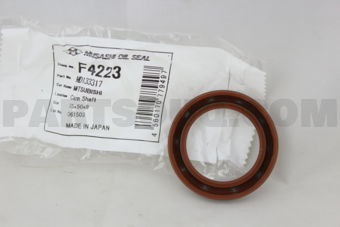 Musashi MD133317 OIL SEAL