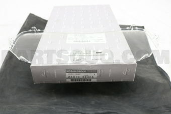 Nissan 248133XA0A COVER-FRONT