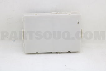 284B7EG01A Nissan CONTROLLER UNIT-IPDM ENGINE ROOM Price: 378 32