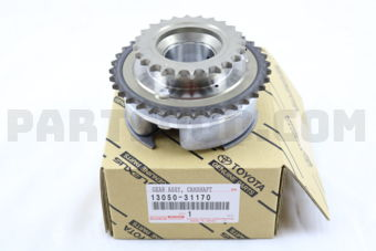 Toyota 1305031170 GEAR ASSY, CAMSHAFT TIMING