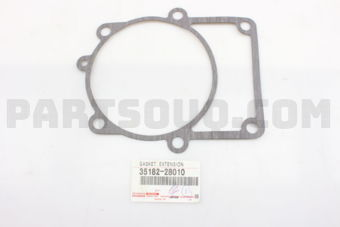 Toyota 3518228010 GASKET, EXTENSION HOUSING