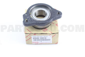 Toyota 4304520010 CASE SUB ASSY, DRIVE SHAFT BEARING