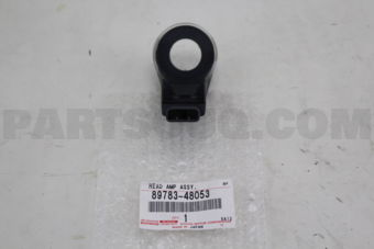 Toyota 8978348053 AMPLIFIER, TRANSPONDER KEY