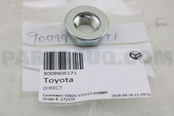 Toyota 9009905171 DIRECT