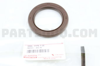 Toyota 9031148020 SEAL, OIL(FOR TIMING GEAR CASE OR TIMING CHAIN CASE)