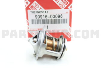 Toyota 9091603096 THERMOSTAT