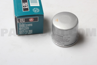 VIC C901 OIL FILTER