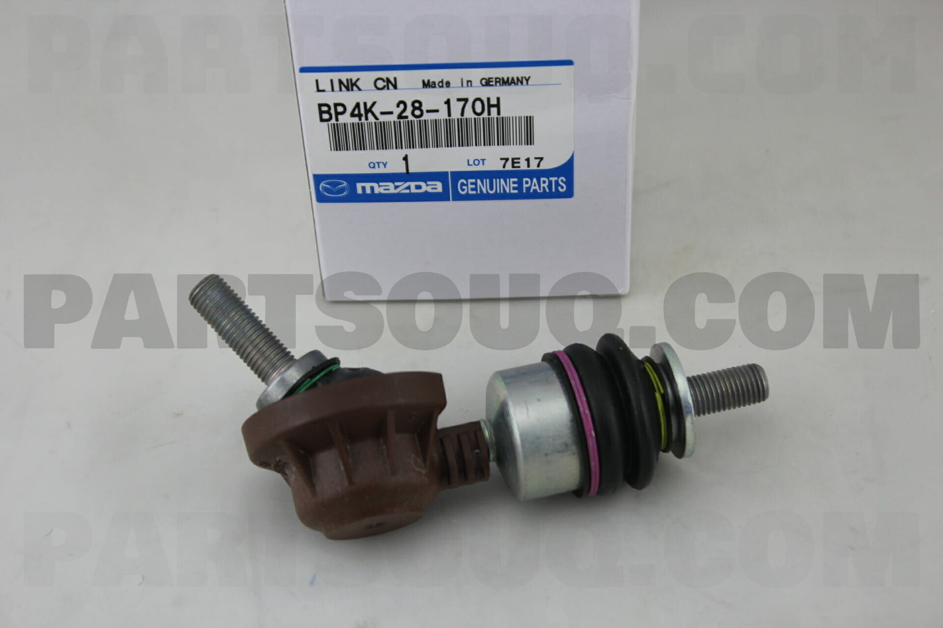 FEBEST 0523-MZ3R Rear Stabilizer Link