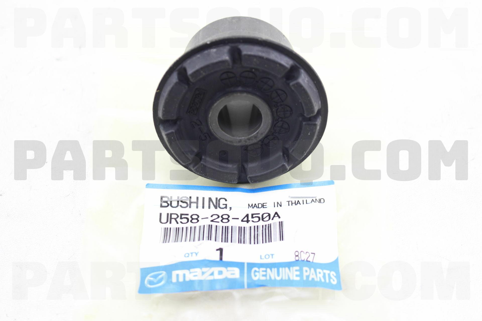 Ur5828450A Bushing Rear Spring For Mazda Febest