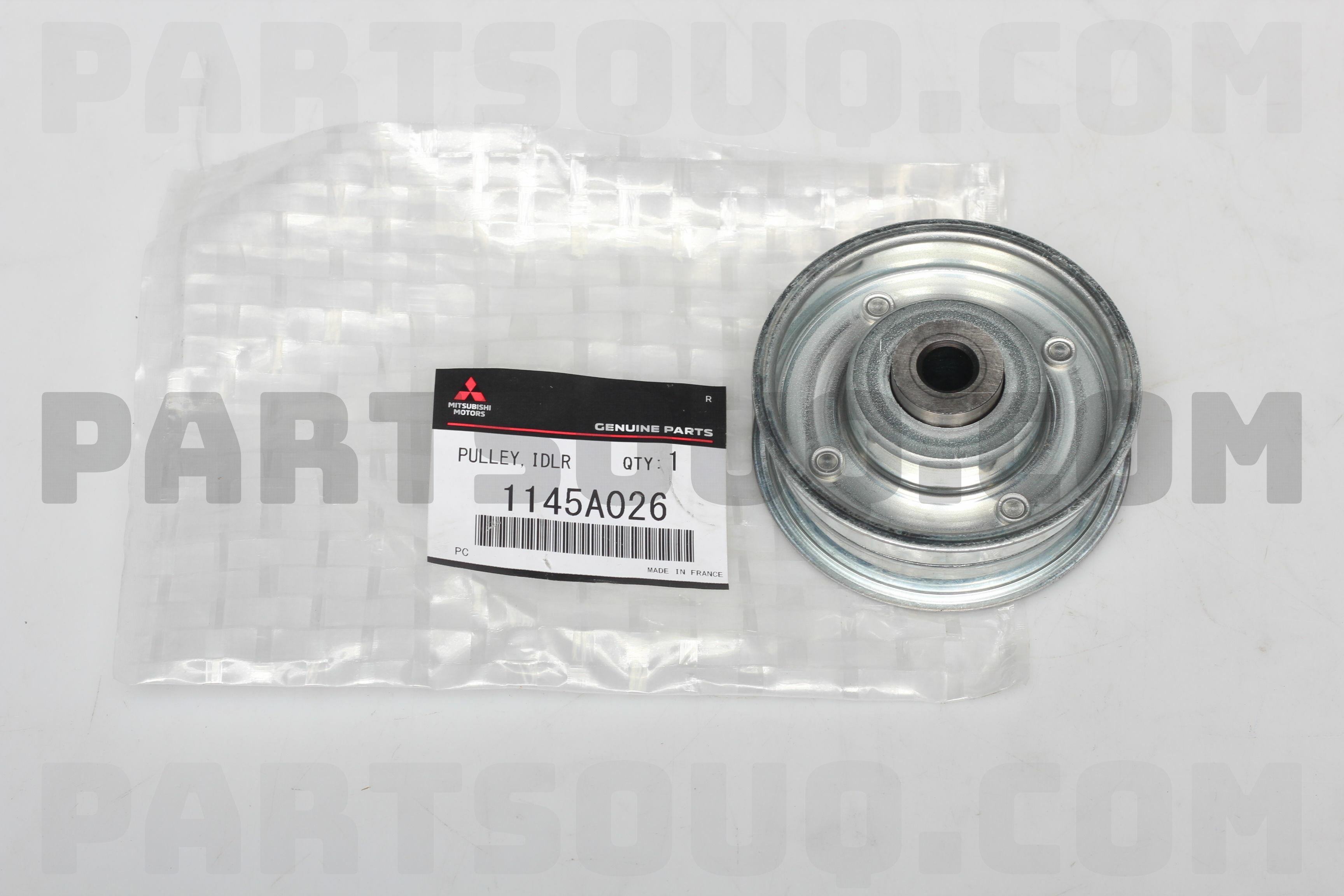 Genuine Chrysler 1145A026 Engine Timing Belt Idler Sprocket