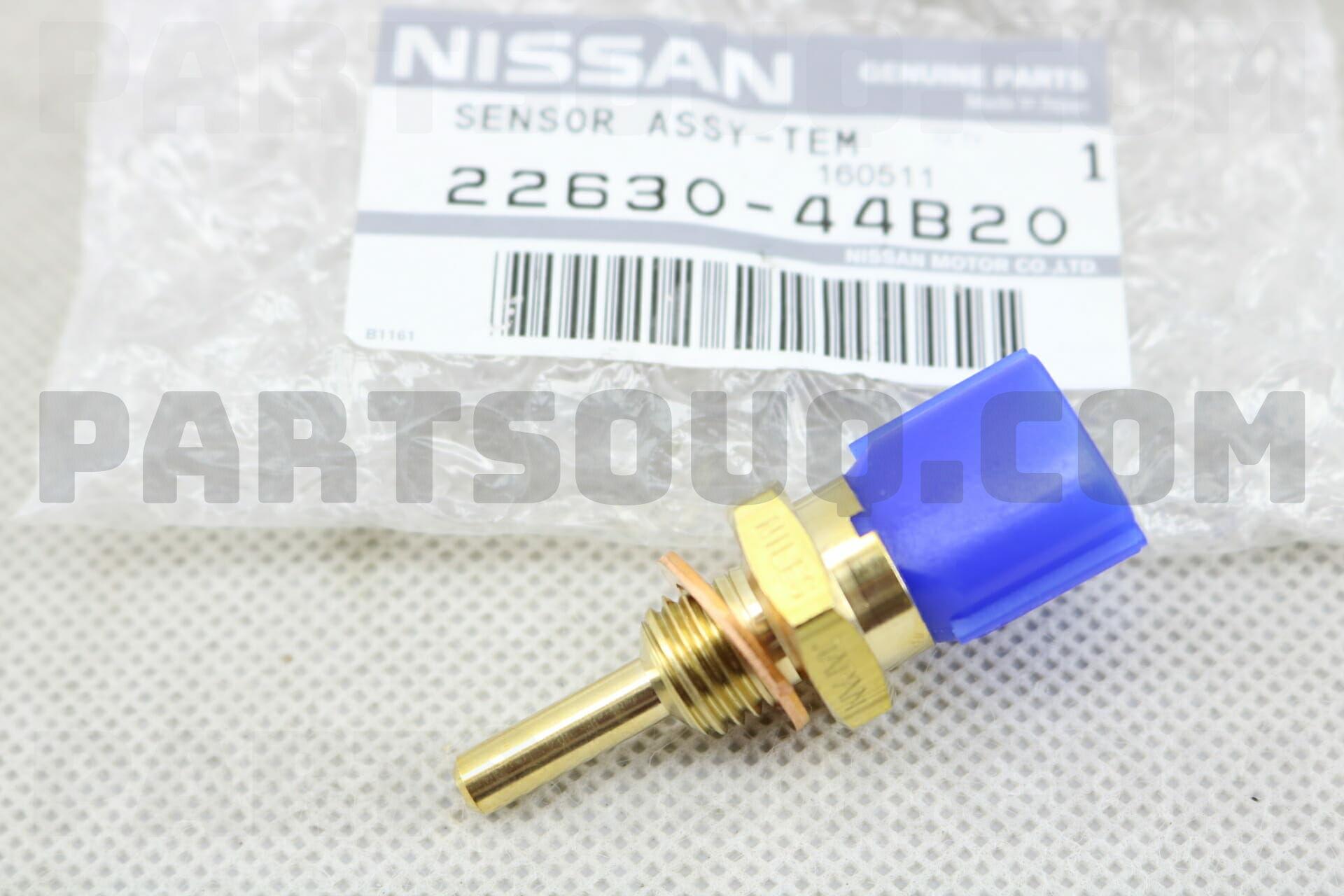 2263044b20 Nissan Engine Coolant Temperature Sensor Price 2456