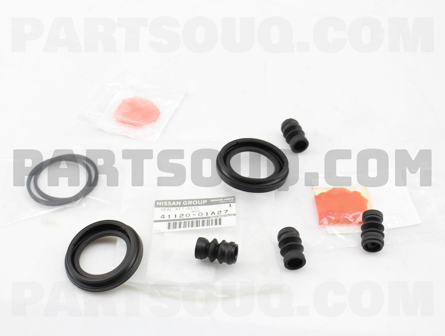 FEBEST 0275-Y61R Brake Cylinder Kit