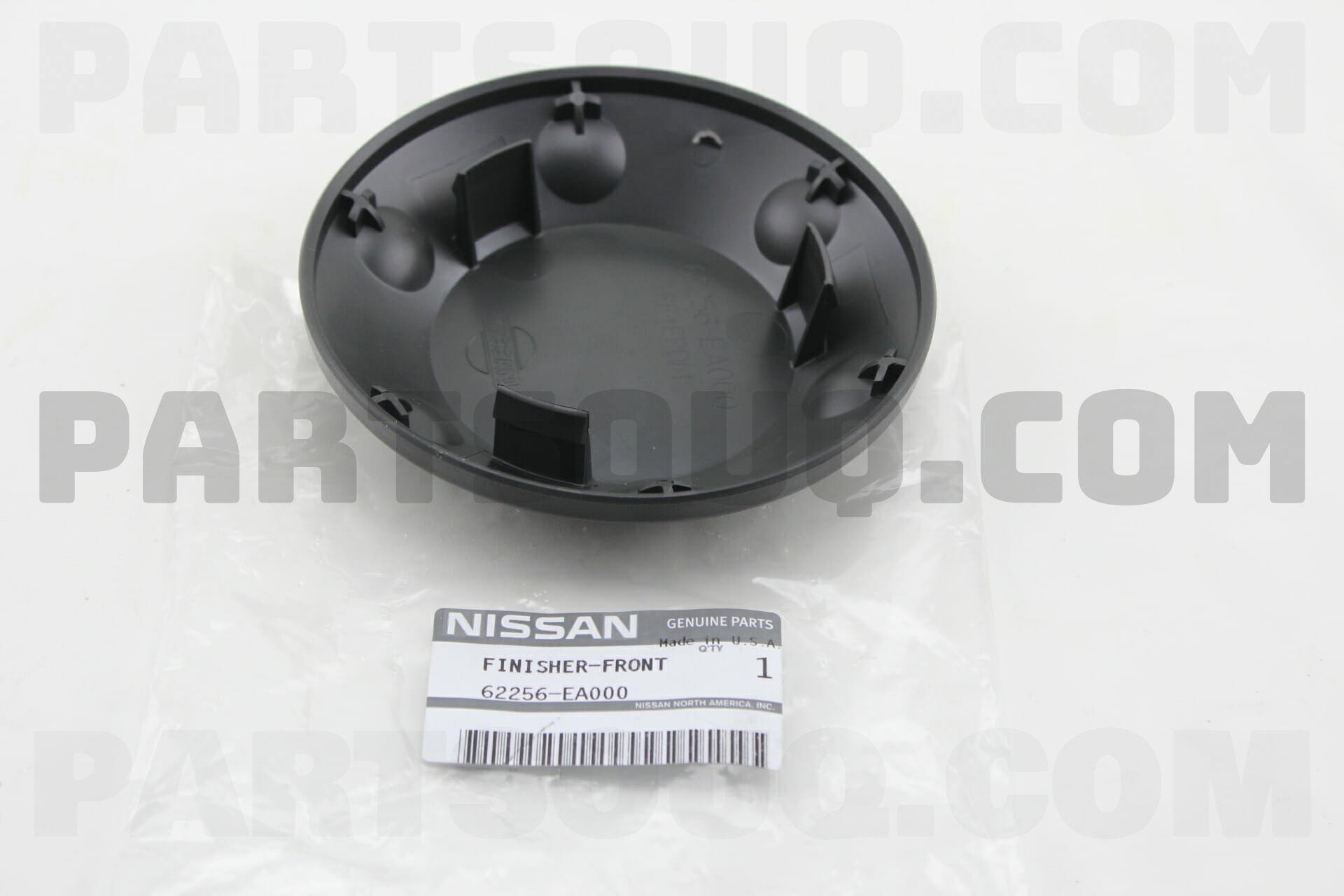 Genuine Nissan 62256-EA000 Bumper Finisher