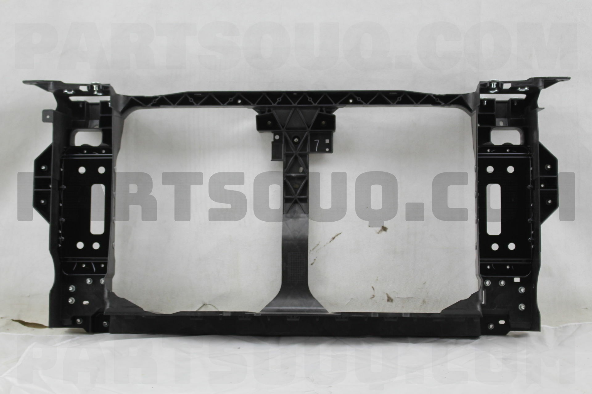 625014HH0A Genuine Nissan SUPPORT-RADIATOR CORE CENTER 62501-4HH0A