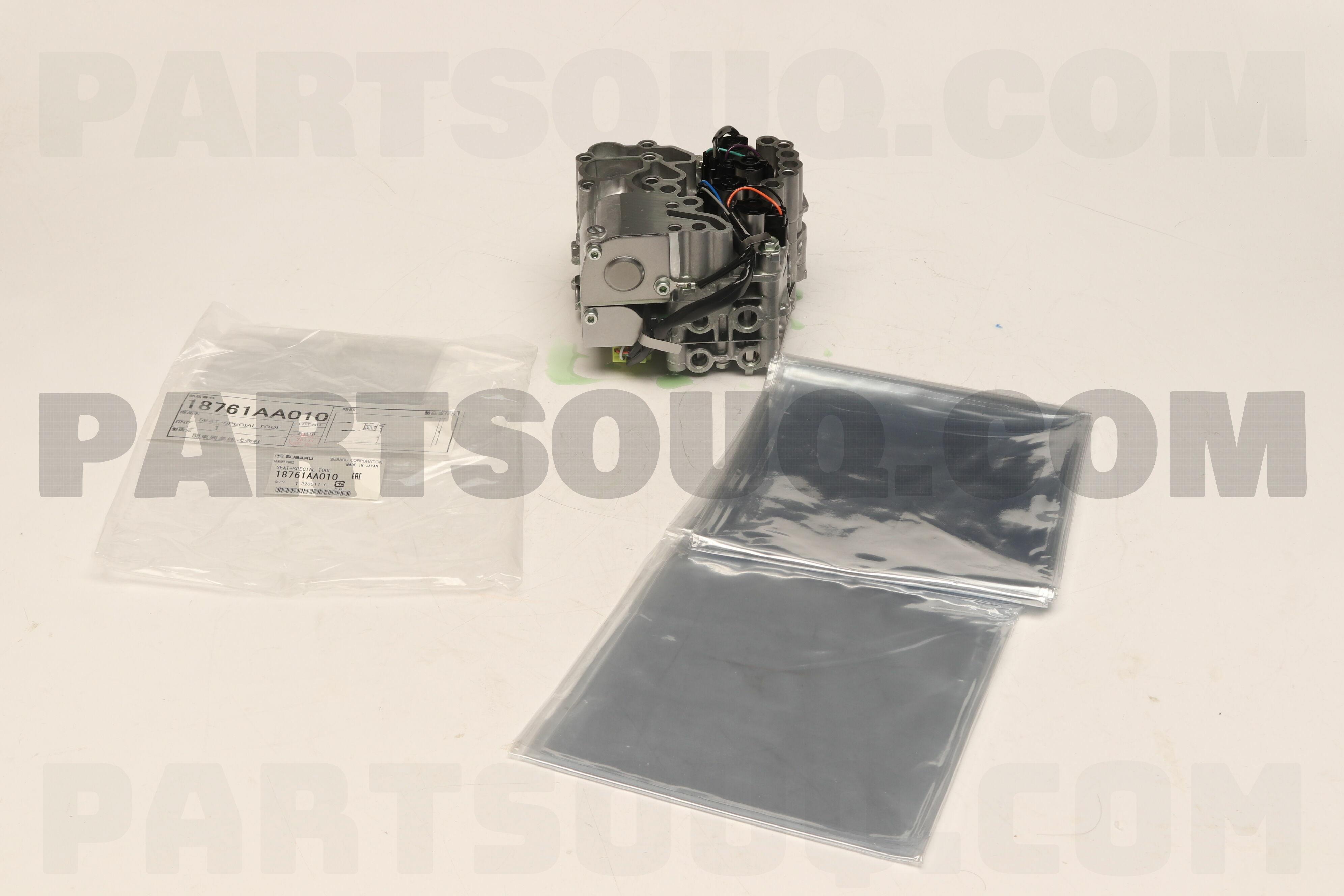 BODY AY-CONT VLV KIT 31825AA052 Subaru