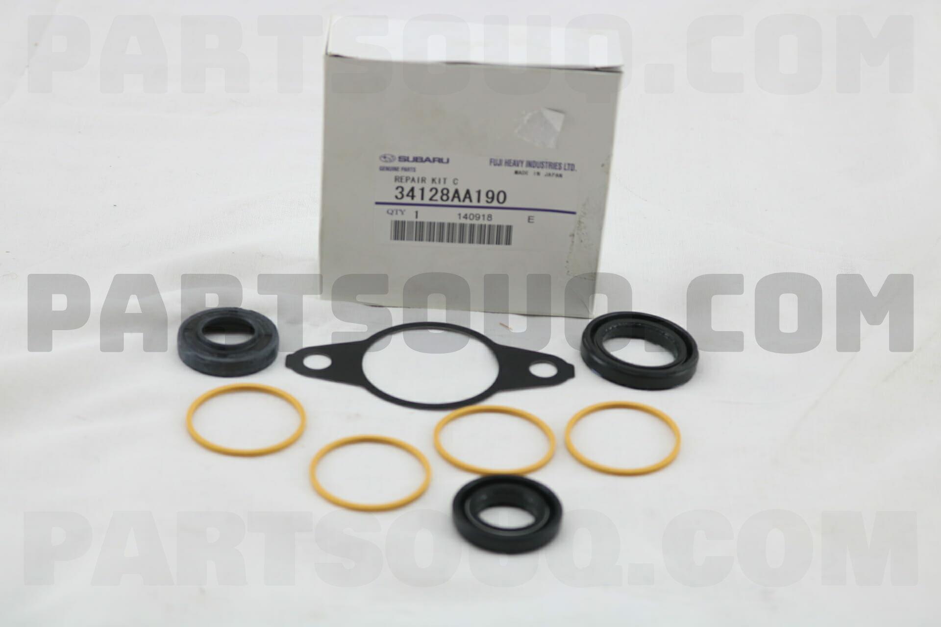 34128AA190 Subaru REPAIR KIT C Price: 20 25$, Weight: 0 043kg