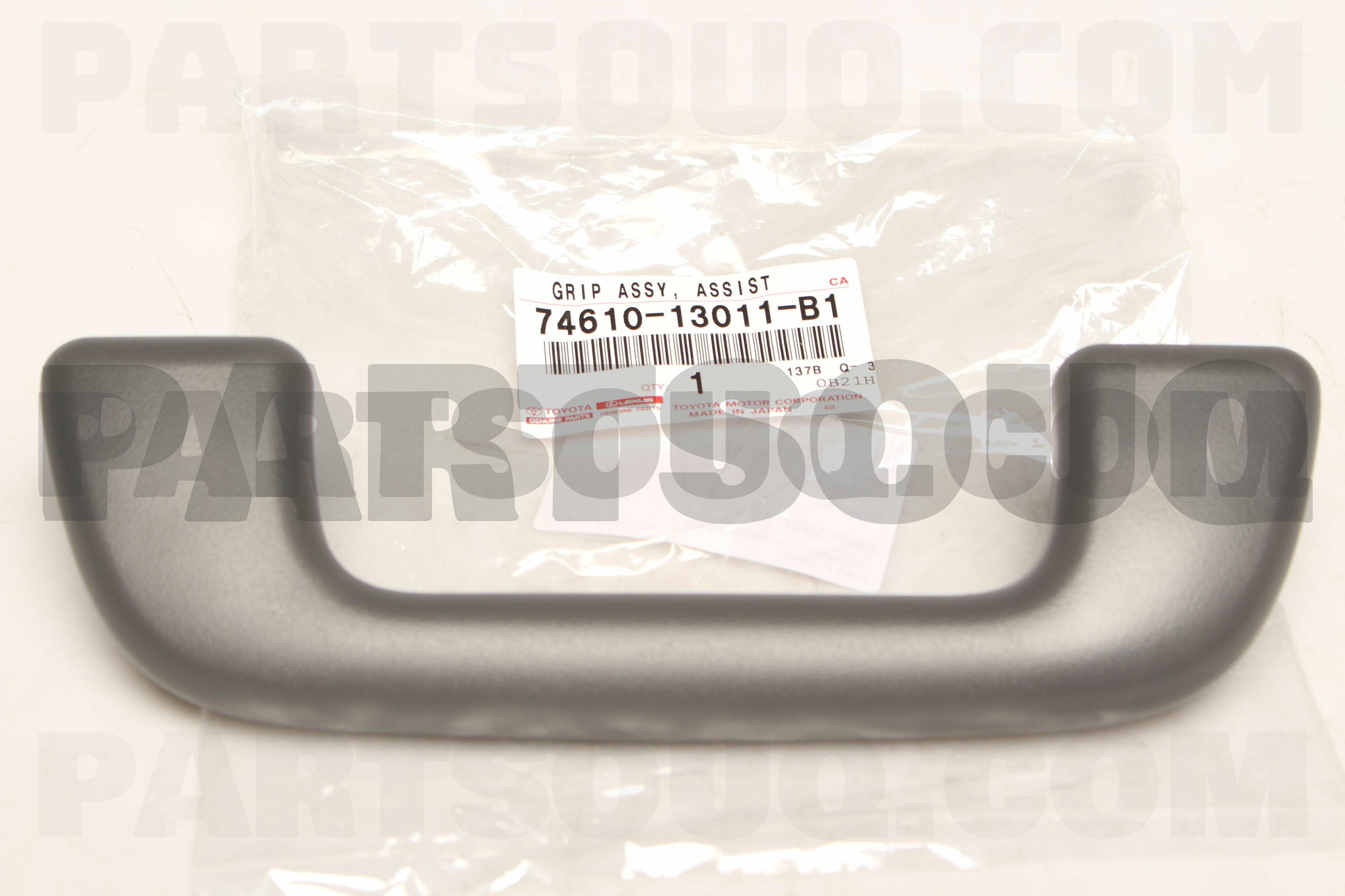 ASSIST 74610-13011-B1 7461013011B1 Genuine Toyota GRIP ASSY