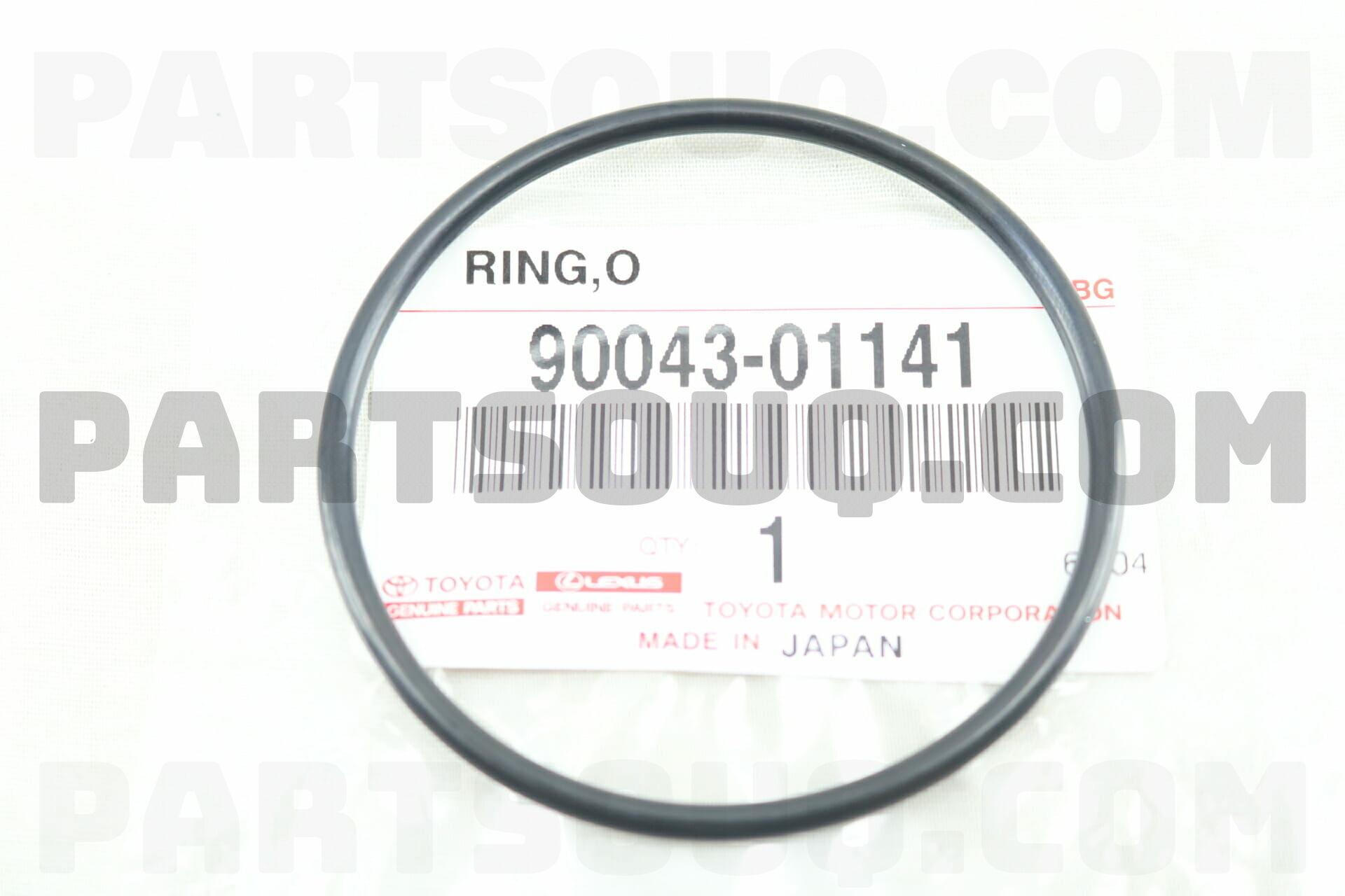 9004301141 GASKET(FOR OIL FILTER BRACKET UNION)